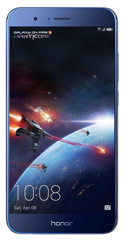 Huawei Honor 8 Pro Image