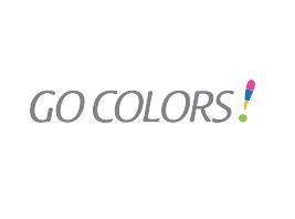 Go Colors - URS Road - Mysore Image