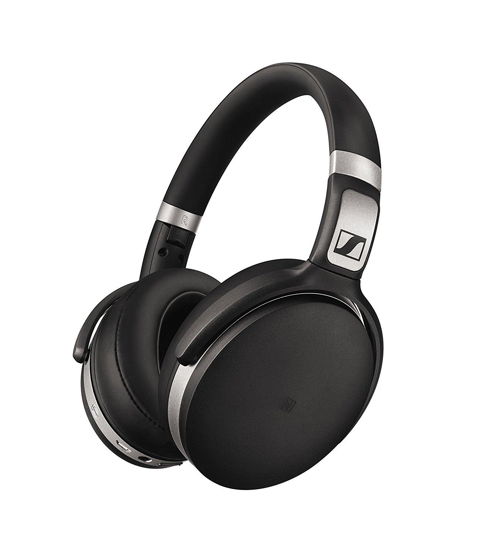 Sennheiser HD 4.50 BT NC Bluetooth Wireless Headphones Image