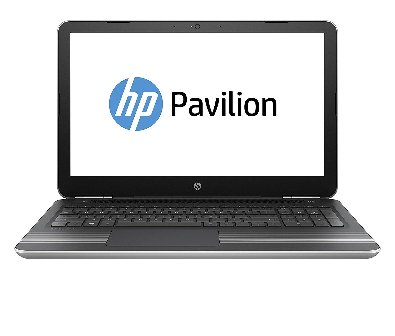 HP Pavilion 15-AU624TX Laptop Image