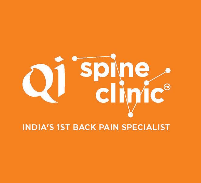 Qi Spine Clinic - Malviya Nagar - New Delhi Image