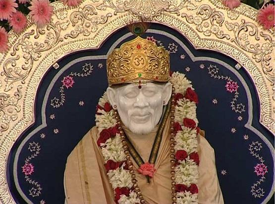Chintapally Sai Baba Temple - Nalgonda Image