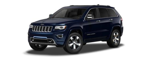 Jeep Grand Cherokee 2017 Image. Write Your Review