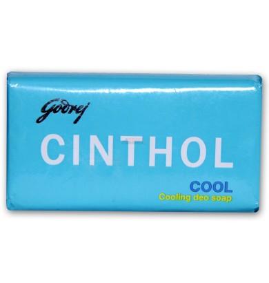 Cinthol Cool Soap Image