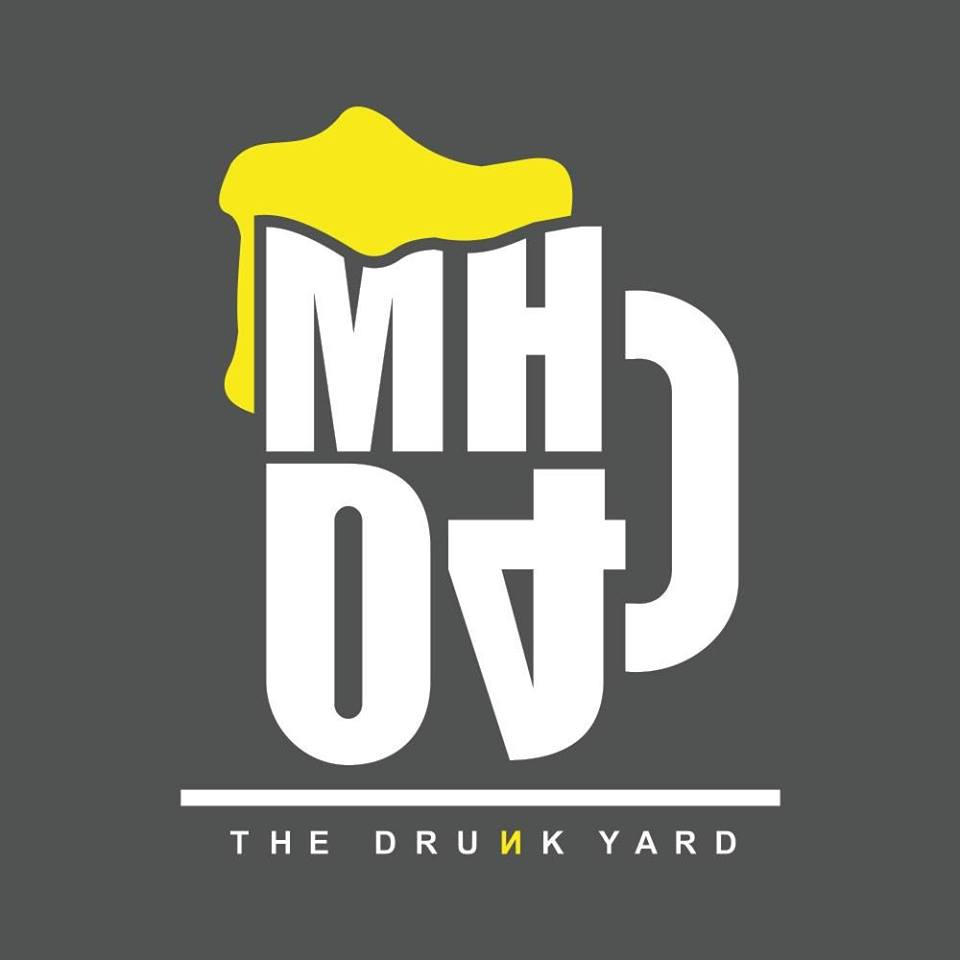 MH04 The Drunk Yard - Manpada - Thane Image