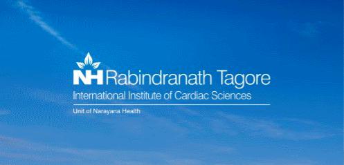 Rabindranath Tagore International Institute of Cardiac Sciences - Mukundapur - Kolkata Image