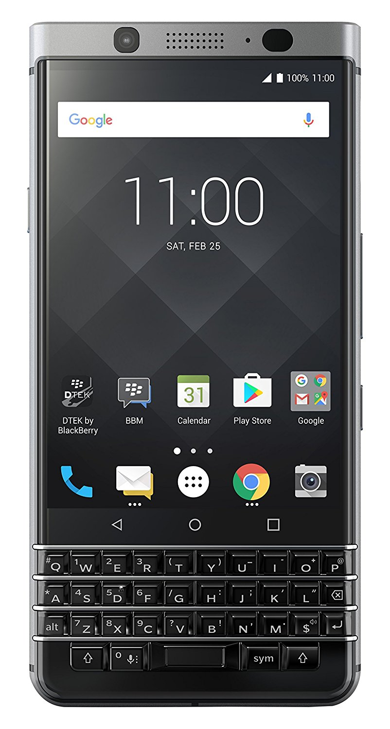 BlackBerry KEYone Limited Edition Black Image