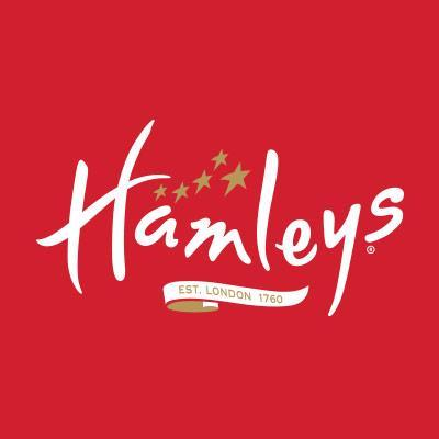 Hamleys - Industrial Business Park Phase1 - Chandigarh Image