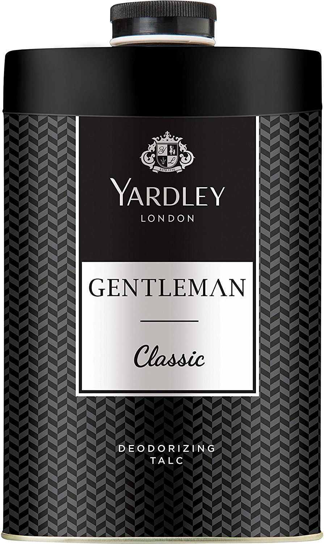 Yardley London Gentleman Talc Image