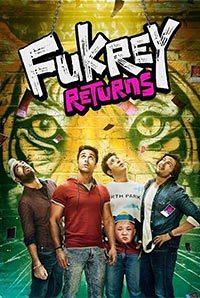 Fukrey Returns Image