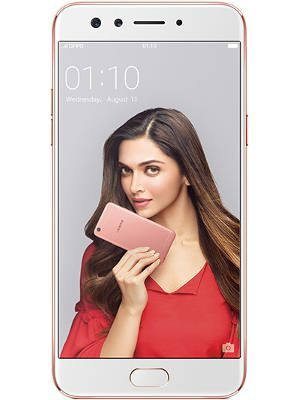 Oppo F3 Deepika Padukone Limited Edition Image