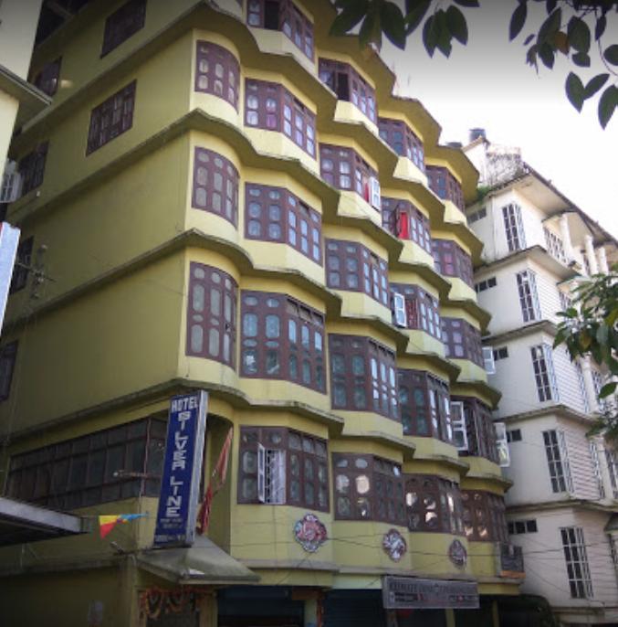 Hotel Silver Line - Tibet Road - Gangtok Image