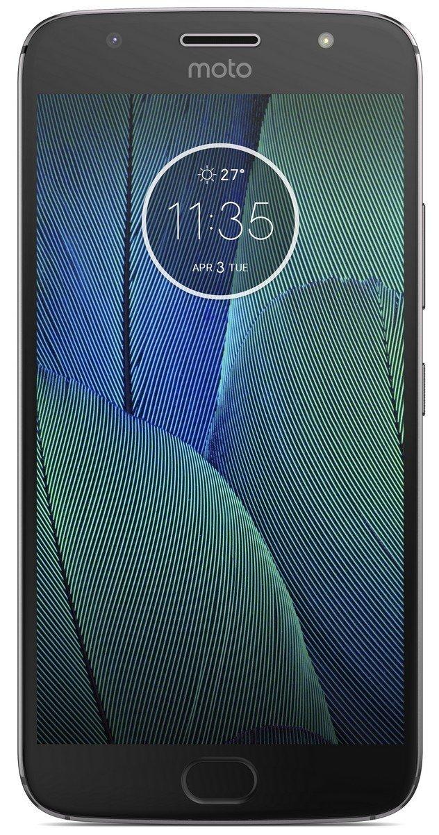 Motorola Moto G5S Plus Image