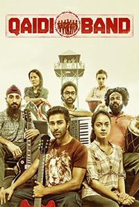 Qaidi Band Image