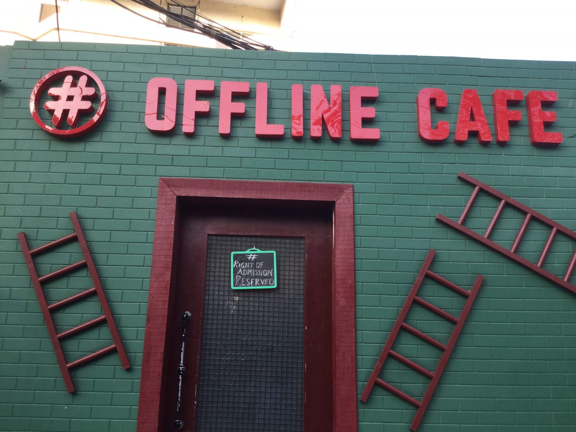 Offline Cafe Tilak Nagar Kanpur Menu Photos Images And