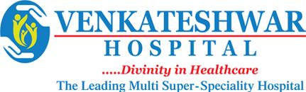 Venkateshwar Hospital - Dwarka - Delhi Image