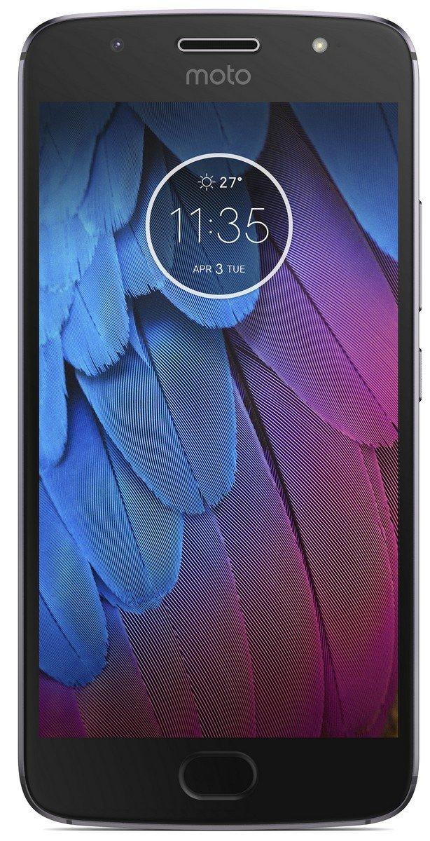 Motorola Moto G5S Image