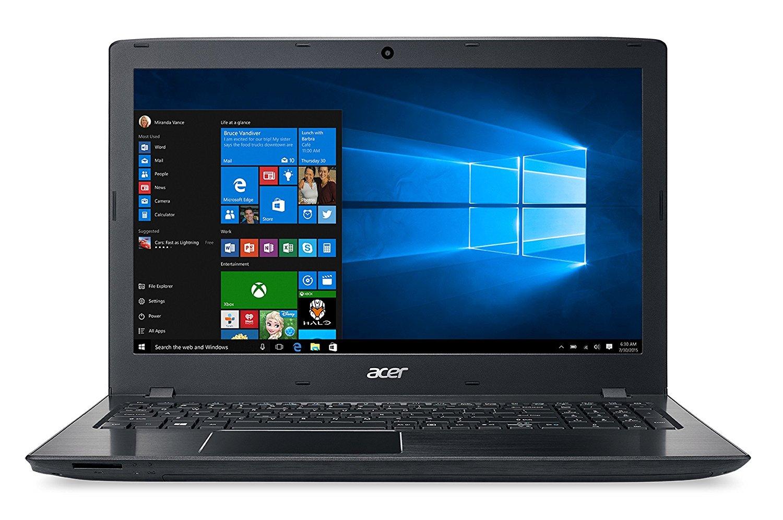 Acer Aspire E15 E5-575 Laptop Image