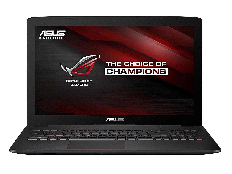 Asus GL552VX-DM261T Laptop Image