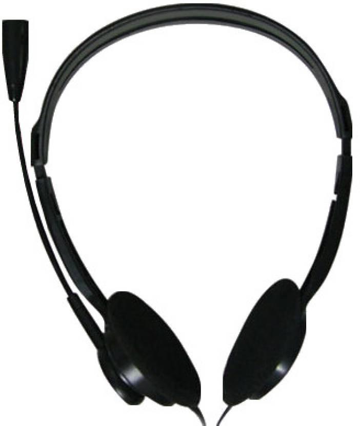 Zebronics 11 HM Wired Headset Image