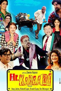 Mr. Kabaadi Image