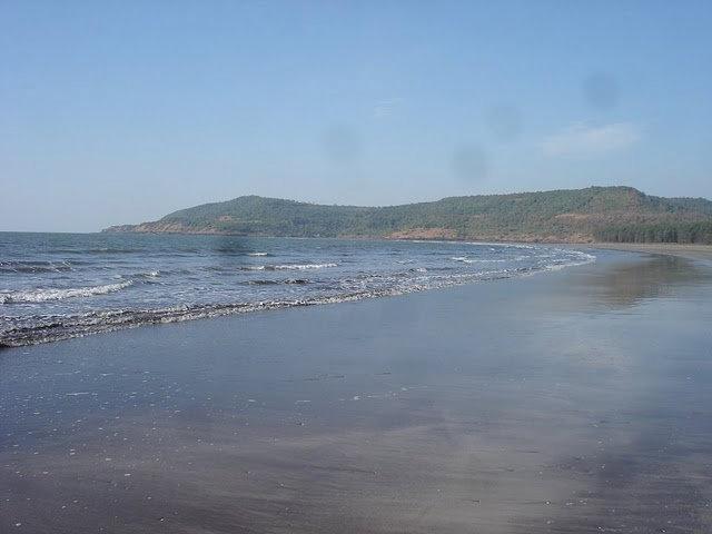 Kelshi Beach - Dapoli Image