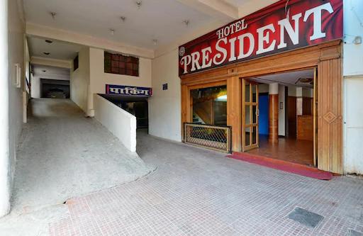 Hotel President - Golghar - Gorakhpur Image