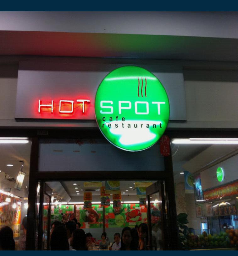 Hotspot Restaurant - Duderhama - Ganderbal Image