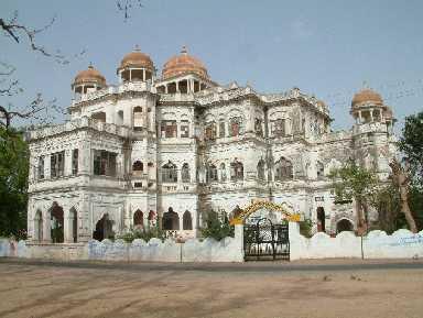Tikamgarh Image