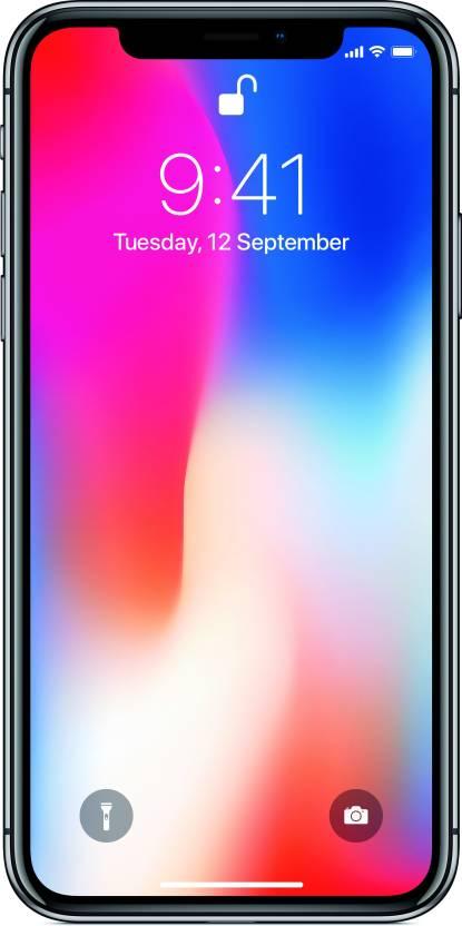 Apple iPhone X 256GB Image