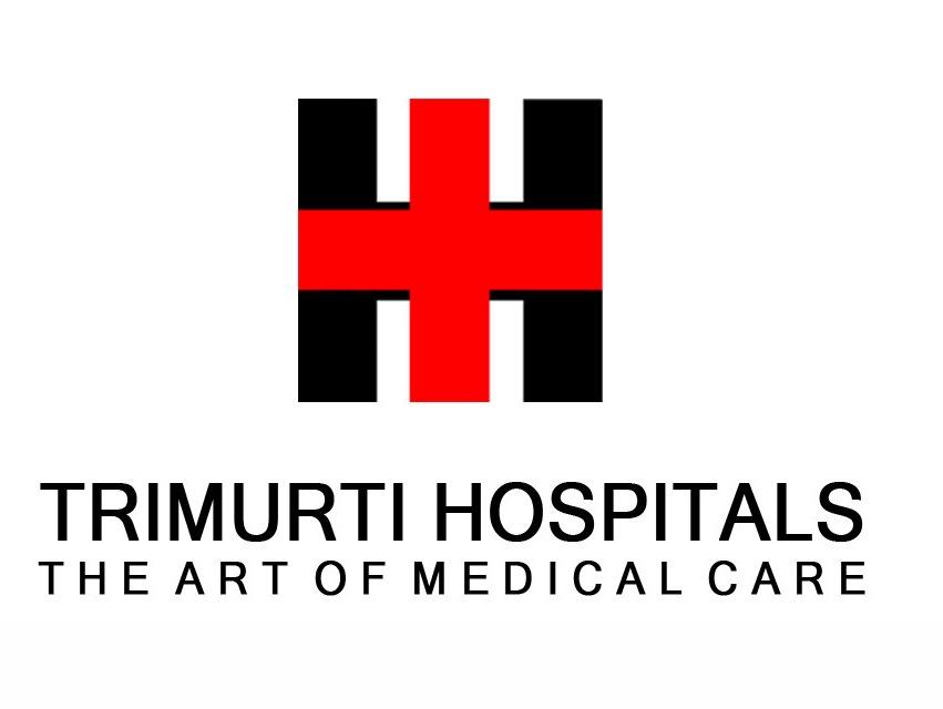Trimurti Hospital - Junagadh Image