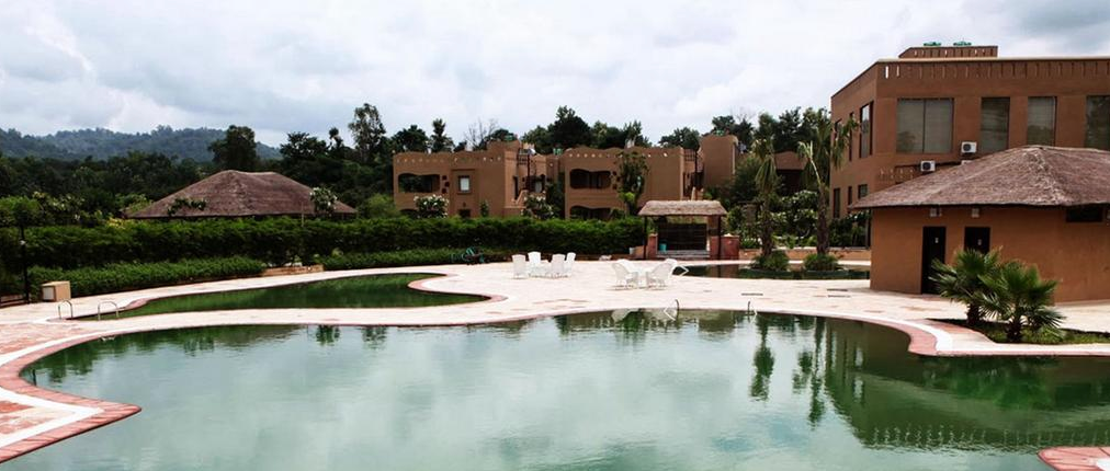 Samsara The Resort & Club - Chhoi - Corbett Image