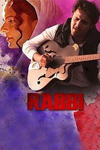 Rabbi Image