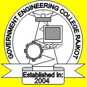 Government Engineering College - Rajkot Image
