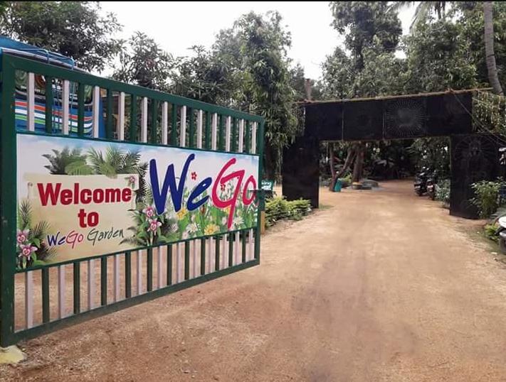 Resort Wego Garden - Tiruttani Image