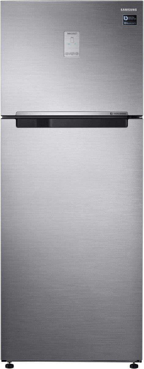 Samsung RT49K6758S9 476 Ltr 3 Star Frost Free Double Door Refrigerator Image