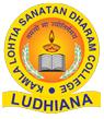 Kamla Lohtia Sanatan Dharam College - Ludhiana Image