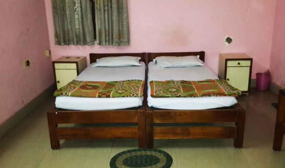 Hotel New Blue View - Renuka Lane - Puri Image