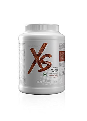 Amway XS Whey Protein Image