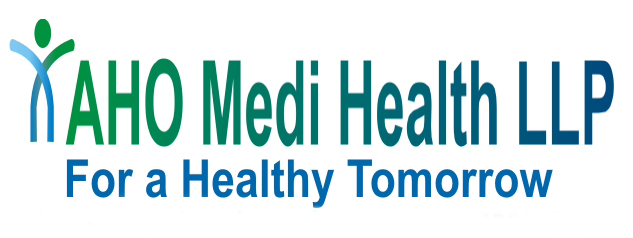 AHO Medi Health Image