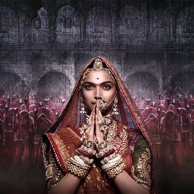 Padmaavat Image