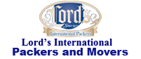 Lords International Packers and Movers Image