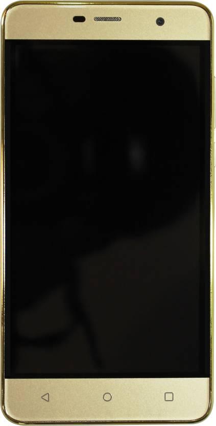 Celkon Diamond Mega 4G Image