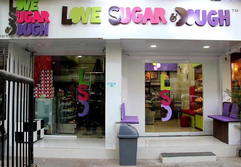 LSD Love Sugar & Dough - Shivaji Nagar - Pune Image