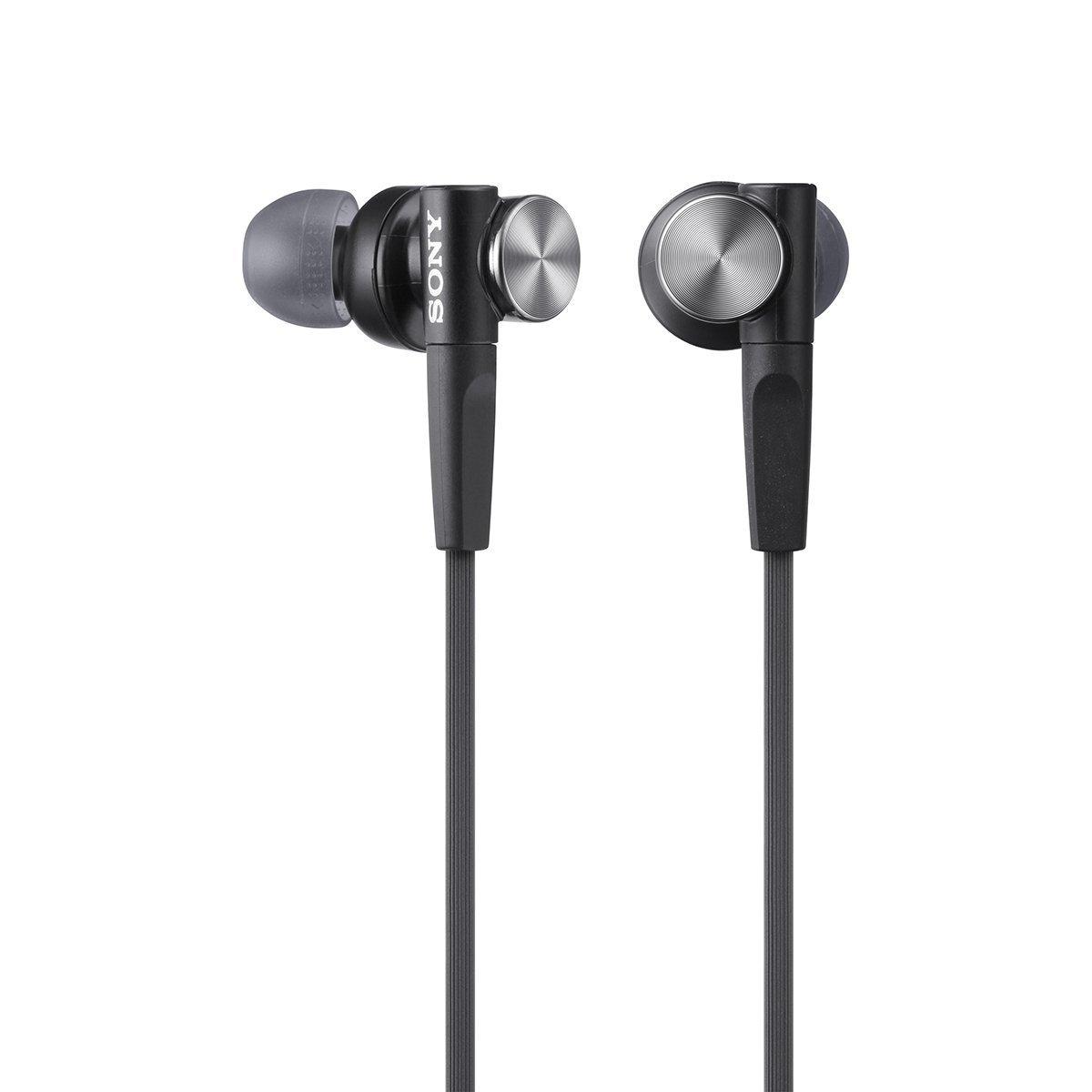 Sony Extra Bass MDR-XB50 In-Ear Earphones Image