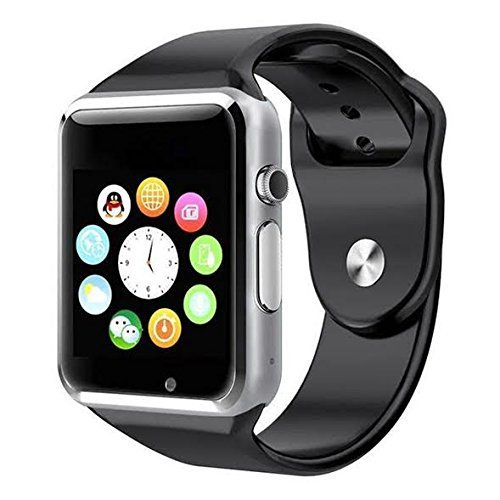 Raptas A1 Bluetooth Smartwatch Image