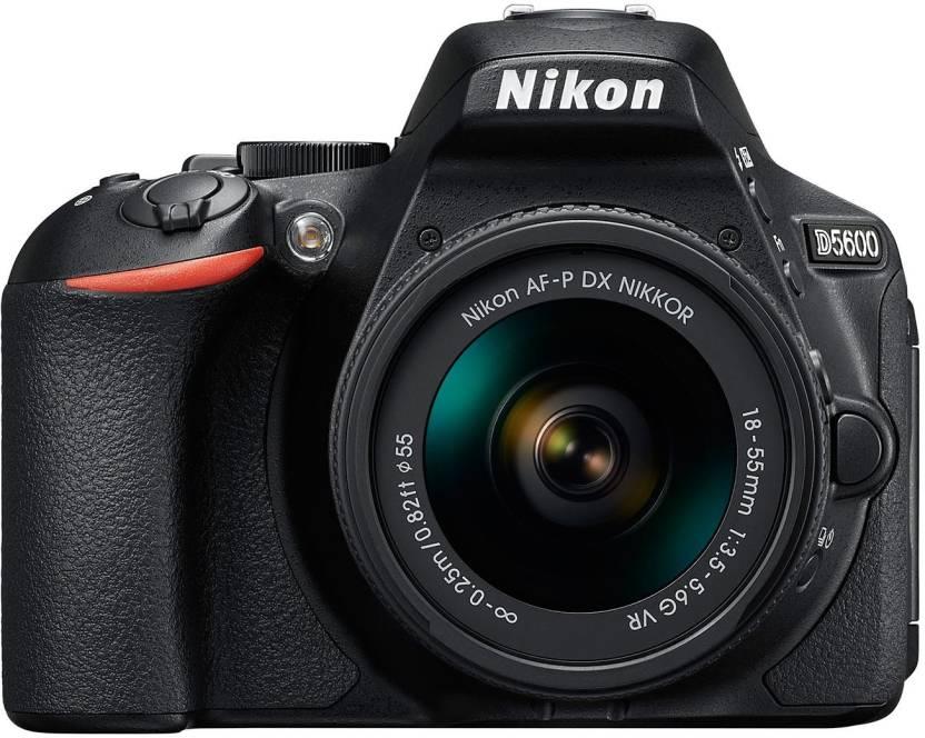 Nikon D5600 Digital Camera Image