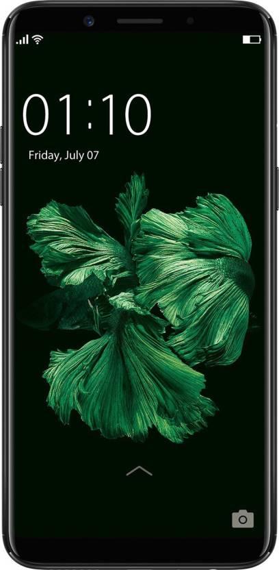 Oppo F5 Image