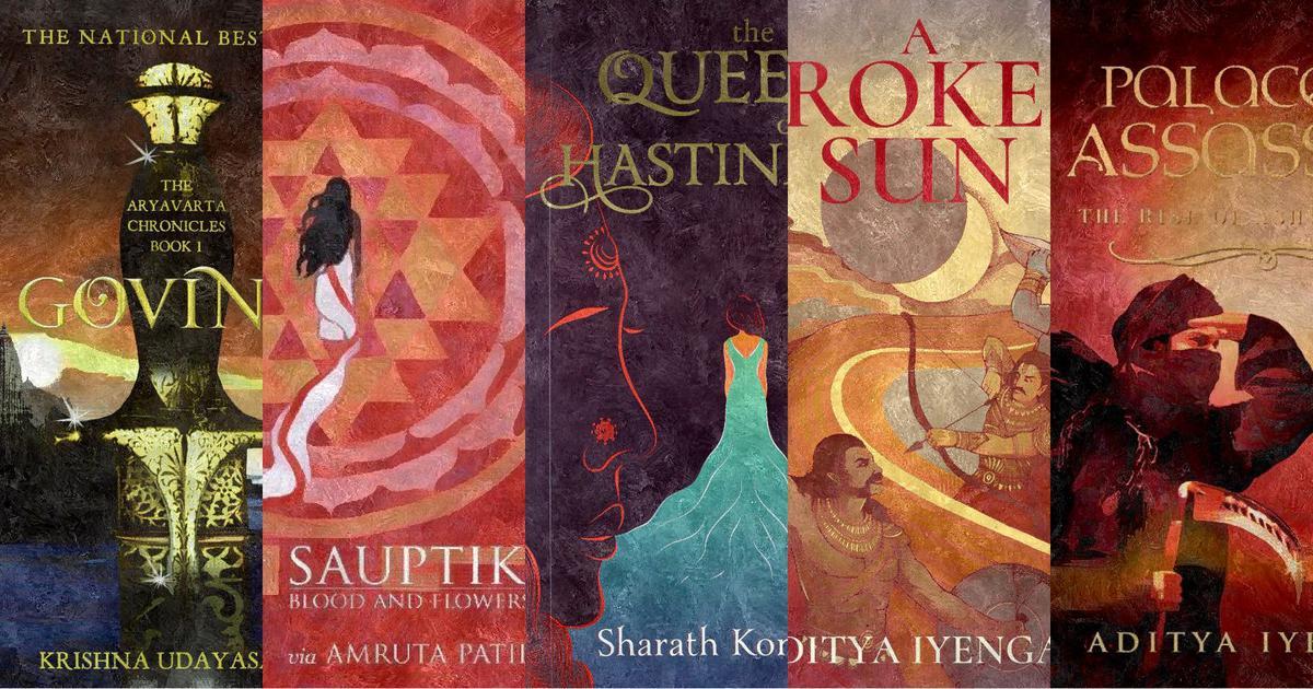 Tips on Mythological Fiction Books Image