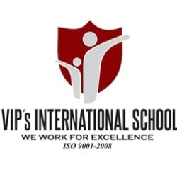 VIP's International School - Shaheen Nagar - Hyderabad Image